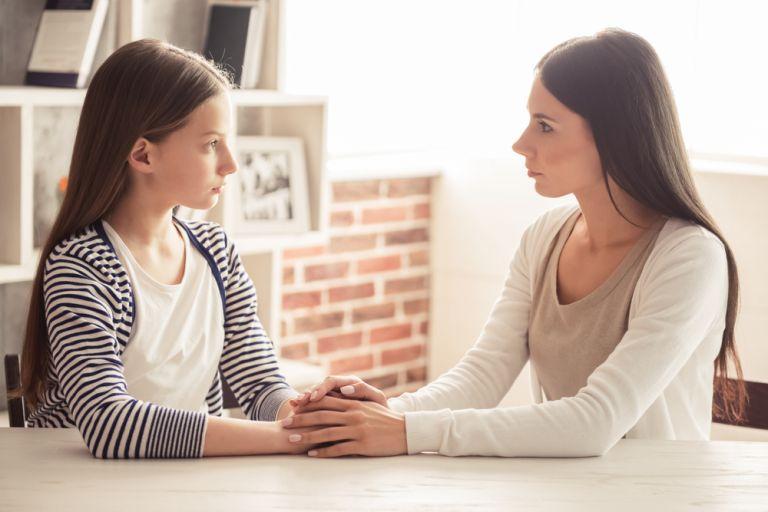 Μιλήστε στα κορίτσια για την περίοδο | vita.gr