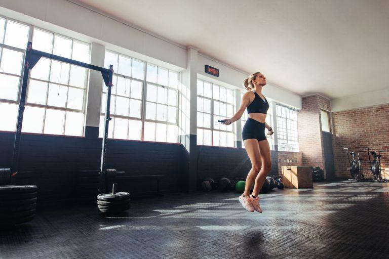 Η αερόβια προπόνηση που θα σας κάνει ιδρώσετε | vita.gr