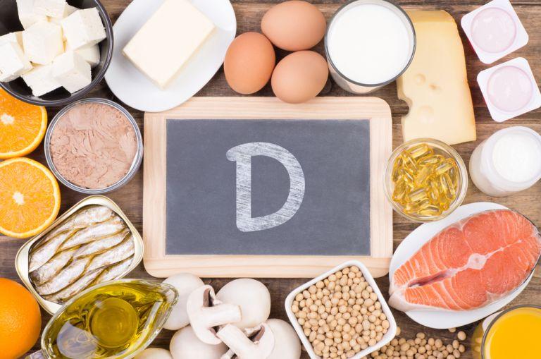 Από ποια τρόφιμα θα πάρετε βιταμίνη D | vita.gr