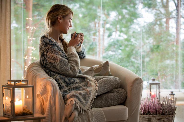 Πώς θα χαλαρώσετε μέσα σε πέντε λεπτά | vita.gr