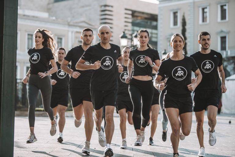 Οι adidas Runners Athens και η INTERSPORT σε προσκαλούν σε νέες running διαδρομές! | vita.gr