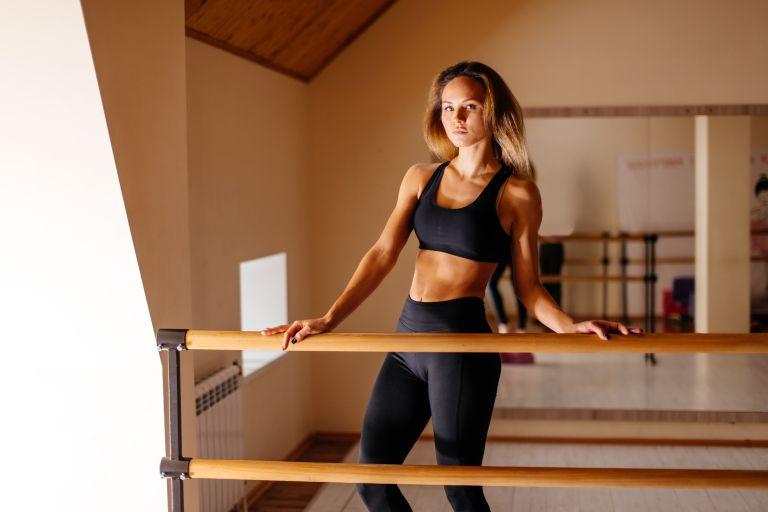 Γυμναστείτε στο σπίτι σας σαν μπαλαρίνα | vita.gr