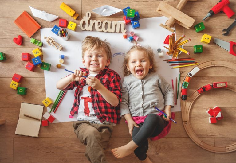 Η μάθηση του παιδιού στην προσχολική ηλικία | vita.gr
