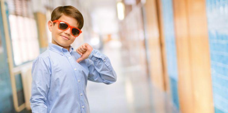 Πώς να διαχειριστείτε την έπαρση του παιδιού | vita.gr
