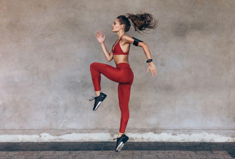 Το workout που θα σας κάνει να νιώσετε όμορφα και να κάψετε θερμίδες | vita.gr