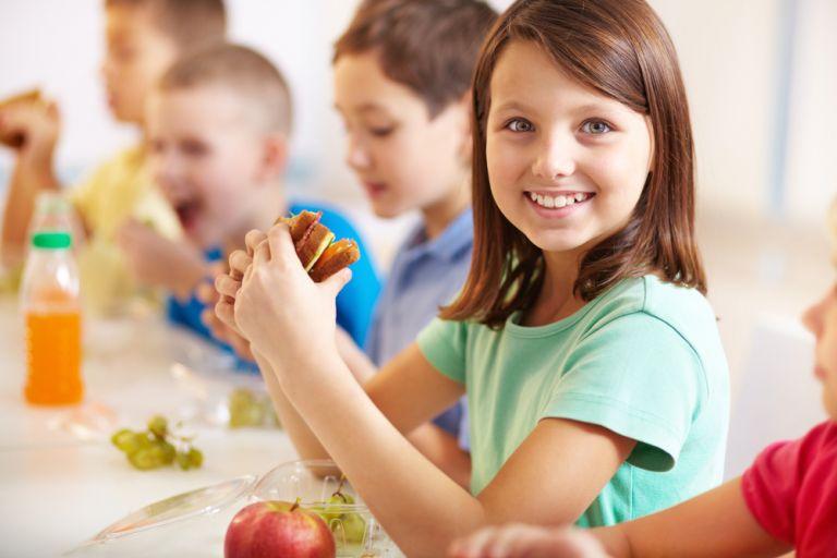 Απλοποιήστε τα σχολικά σνακ | vita.gr