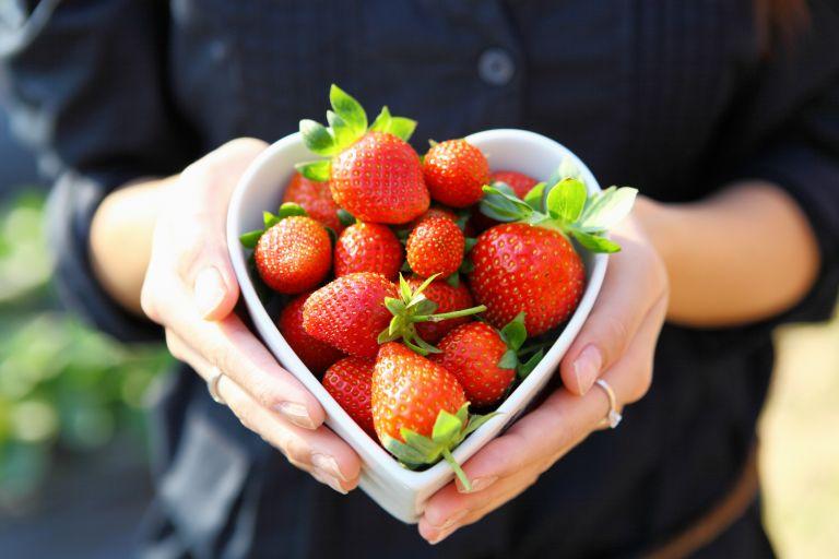 Τα καλύτερα φρούτα και λαχανικά της άνοιξης | vita.gr
