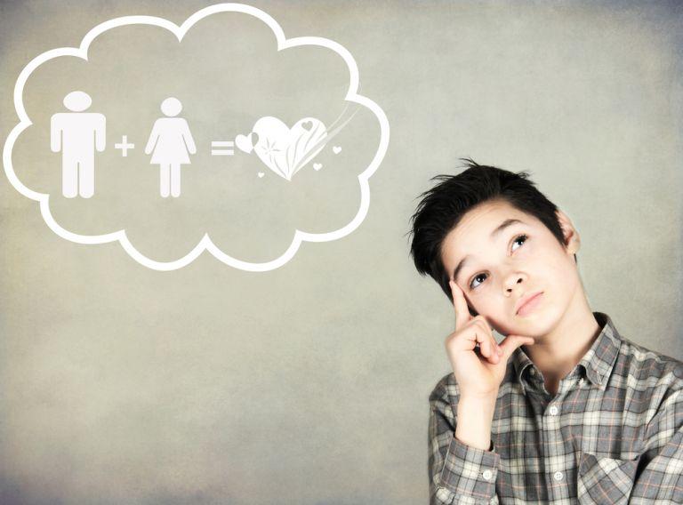 Πότε να ανησυχήσετε για τη σεξουαλική συμπεριφορά του παιδιού   vita.gr
