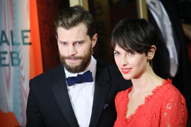 Τζέιμι Ντόρναν: Ο Mr. Grey έγινε πατέρας για τρίτη φορά | vita.gr
