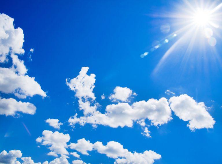 Αλλάζει ο καιρός: Άνοδος της θερμοκρασίας και σκόνη | vita.gr