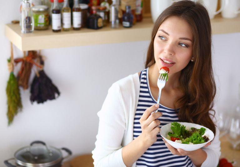 Τα διατροφικά λάθη που κάνετε την περίοδο της νηστείας | vita.gr