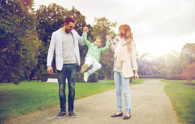 Οι 8 σημαντικότερες συμβουλές για το σωστό μεγάλωμα του παιδιού | vita.gr