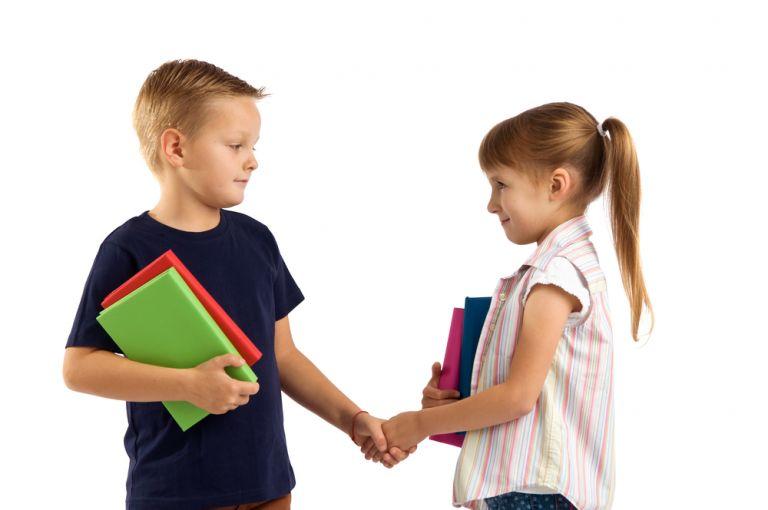 Η αξία του παιδιού που σέβεται | vita.gr