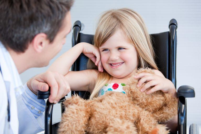 Πώς θα μιλήσετε για την αναπηρία του παιδιού σας | vita.gr