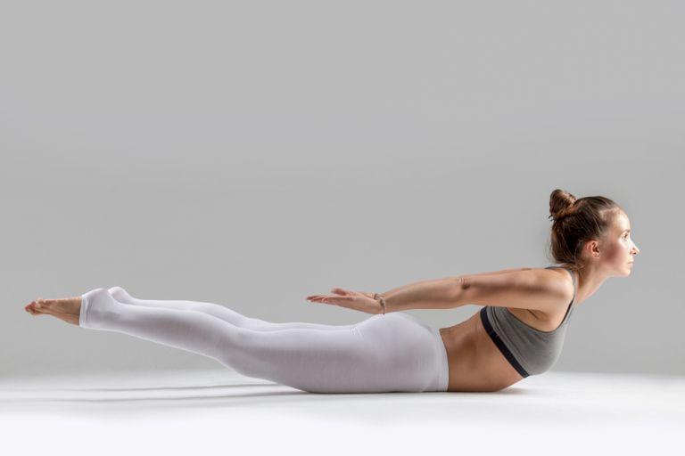 Γυμνασμένο κορμί με τη μέθοδο Pilates | vita.gr