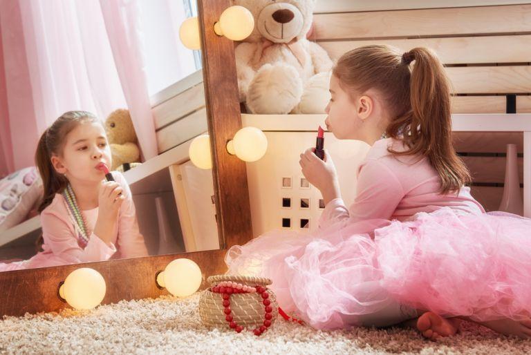 5 τρόποι να αποτρέψουμε προβλήματα αυτοεικόνας του παιδιού | vita.gr