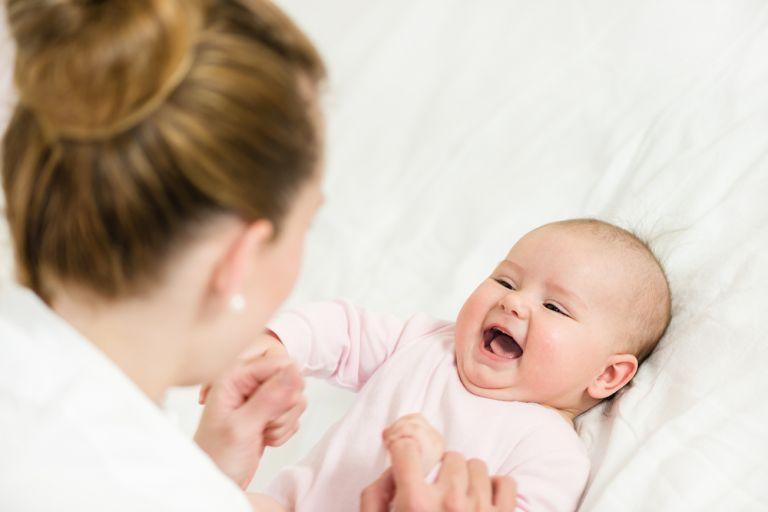 Η κατανόηση της συμπεριφοράς του νεογέννητου | vita.gr