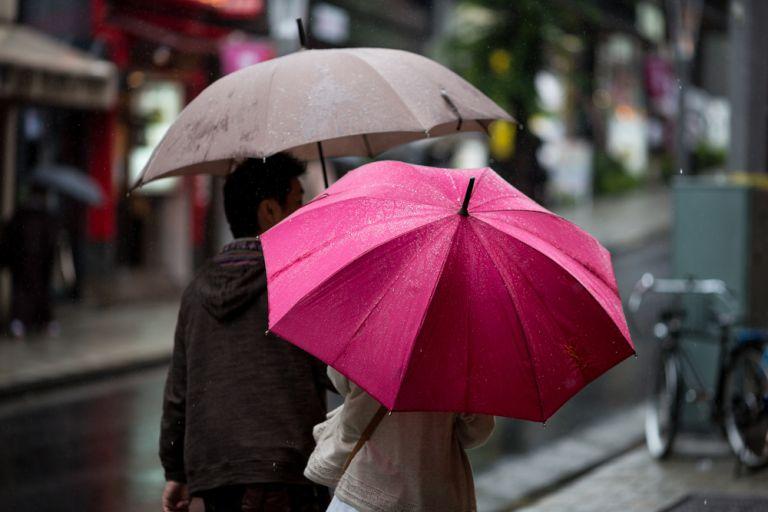 Επιδείνωση του καιρού με βροχές και καταιγίδες | vita.gr