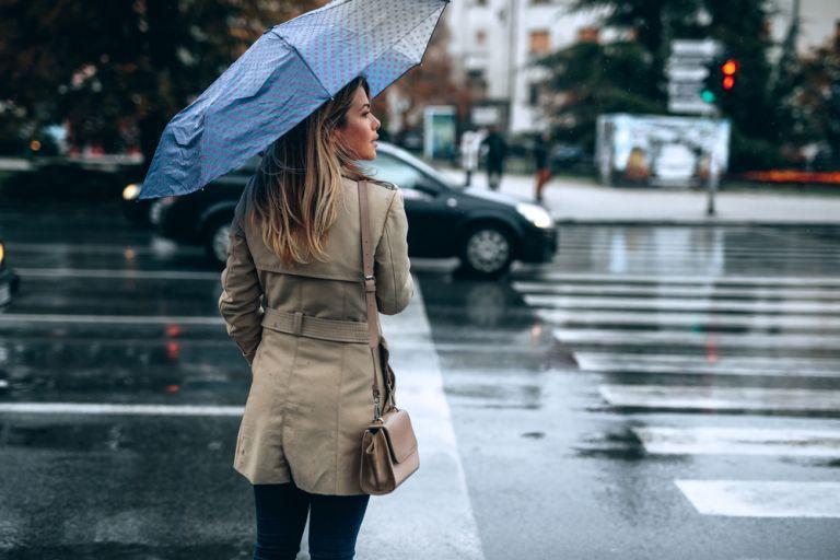 Σάββατο με βροχές, καταιγίδες και σκόνη | vita.gr