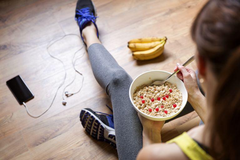 Έξι vegan τροφές για να αυξήσετε την πρόσληψη πρωτεΐνης | vita.gr