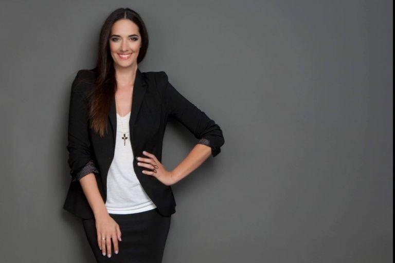 Νόνη Δούνια:  Η υποψήφια πειραιώτισσα καλλονή | vita.gr