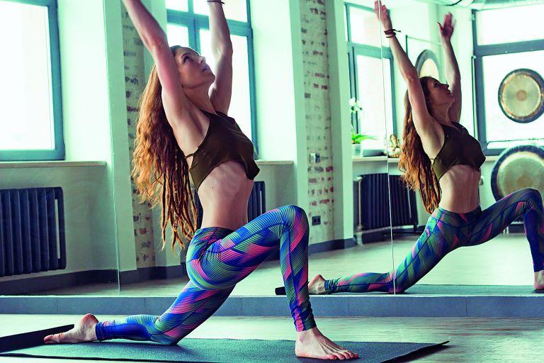 Γιόγκα για ευθυγράμμιση του σώματος | vita.gr