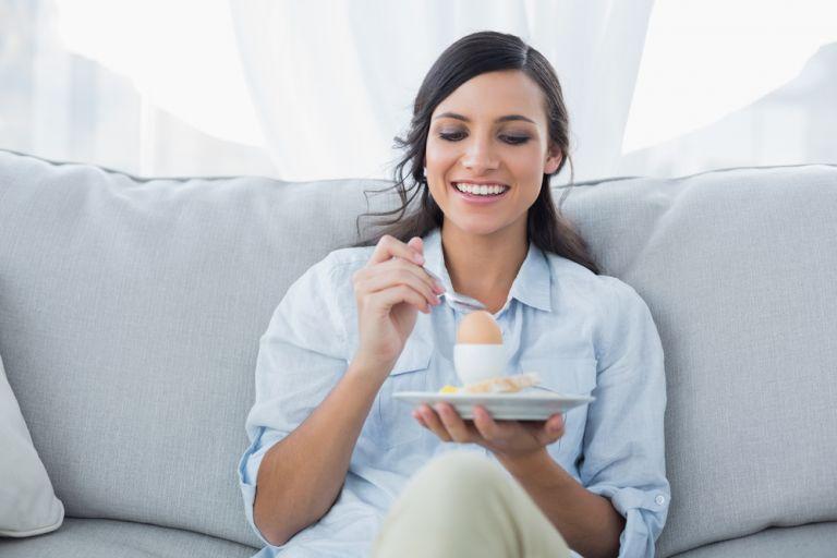 Έξι τροφές που βάζουν «φρένο» στην πείνα | vita.gr