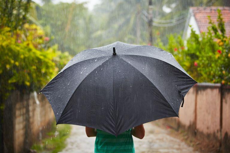 Βροχές την Παρασκευή, καύσωνας το Σαββατοκύριακο | vita.gr