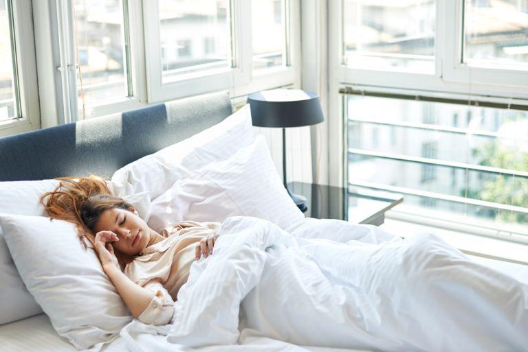 Επτά ώρες ύπνου για ισχυρή μνήμη | vita.gr