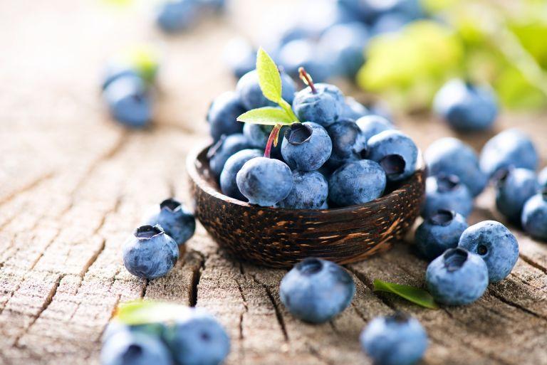 Βατόμουρα για υγιή καρδιά | vita.gr