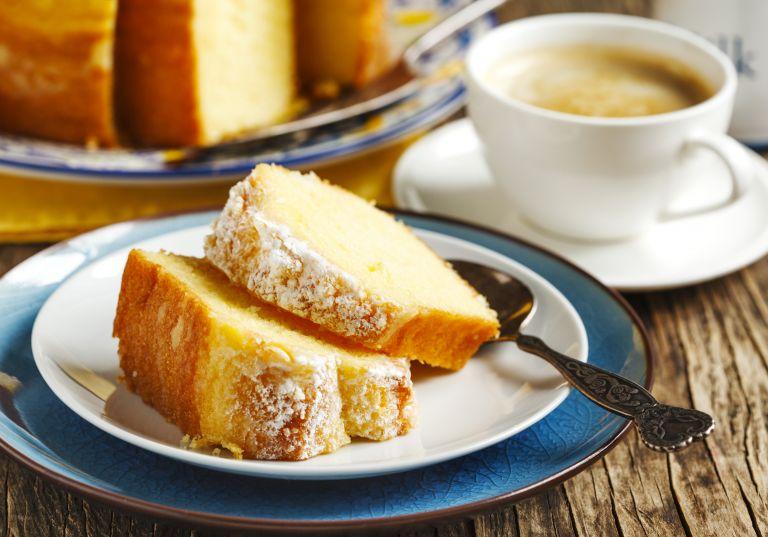 Κέικ με γιαούρτι | vita.gr