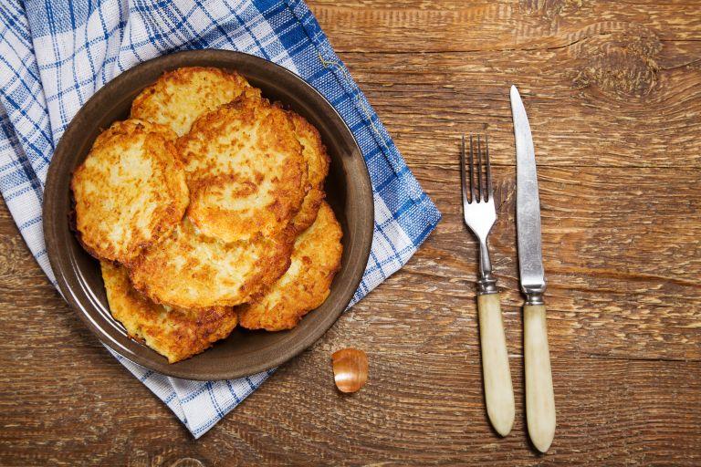 Σπιτικές τηγανίτες | vita.gr