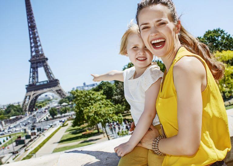 Γιατί πρέπει να ταξιδεύουμε με τα παιδιά όσο είναι μικρά | vita.gr