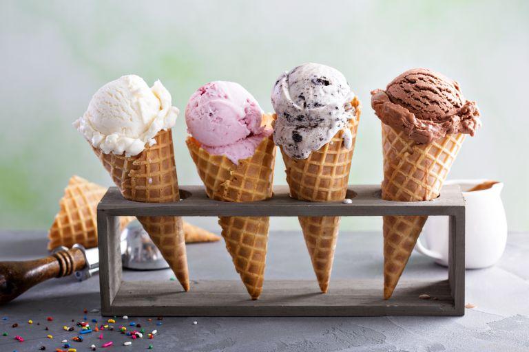 Πώς θα φτιάξετε χωνάκια παγωτού | vita.gr