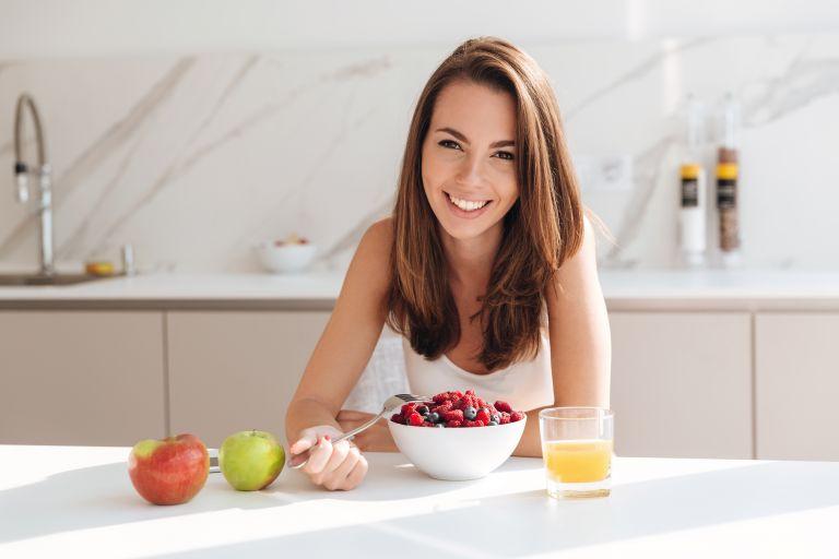 Πώς θα ενισχύσετε τη θρεπτική αξία του πρωινού σας | vita.gr