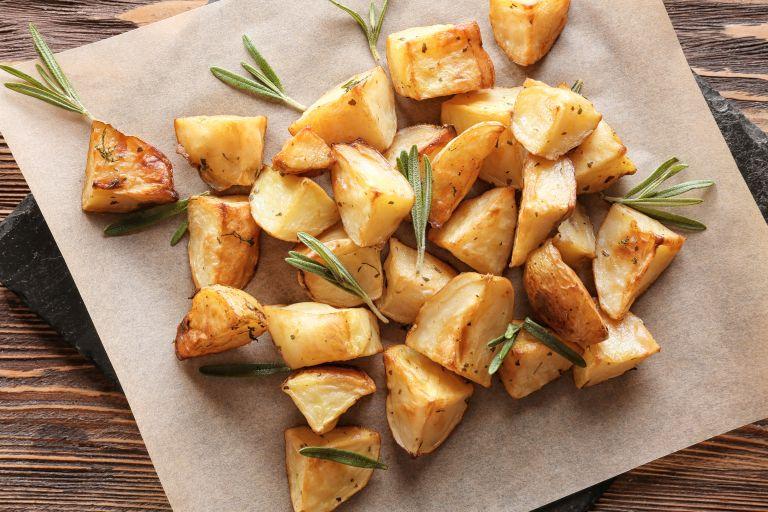 Οι πιο νόστιμες ψητές πατάτες | vita.gr