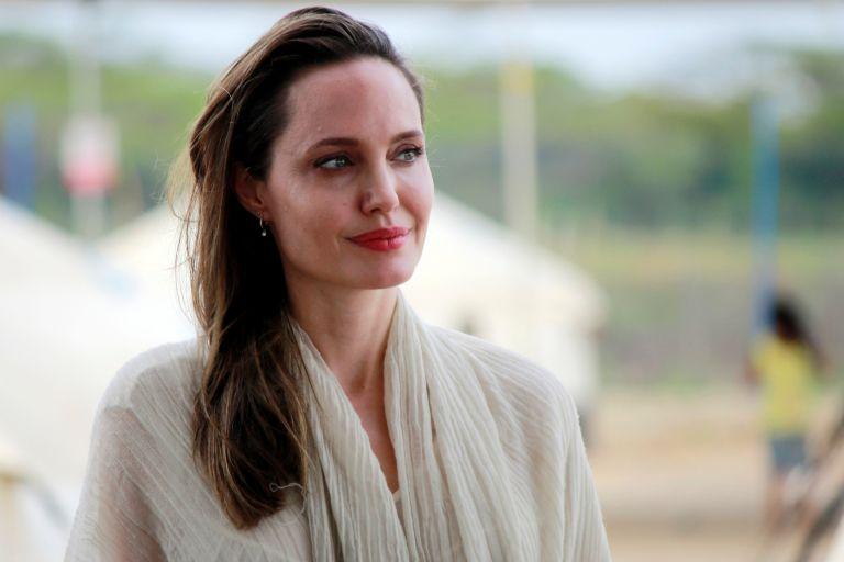 Η Αντζελίνα Τζολί έγινε συντάκτρια | vita.gr