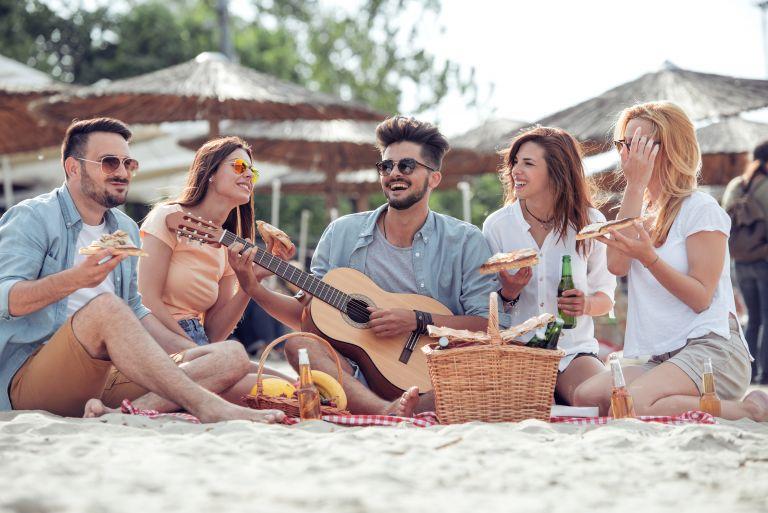 Ελέγξτε την υγεία σας μέσα από τους φίλους σας | vita.gr