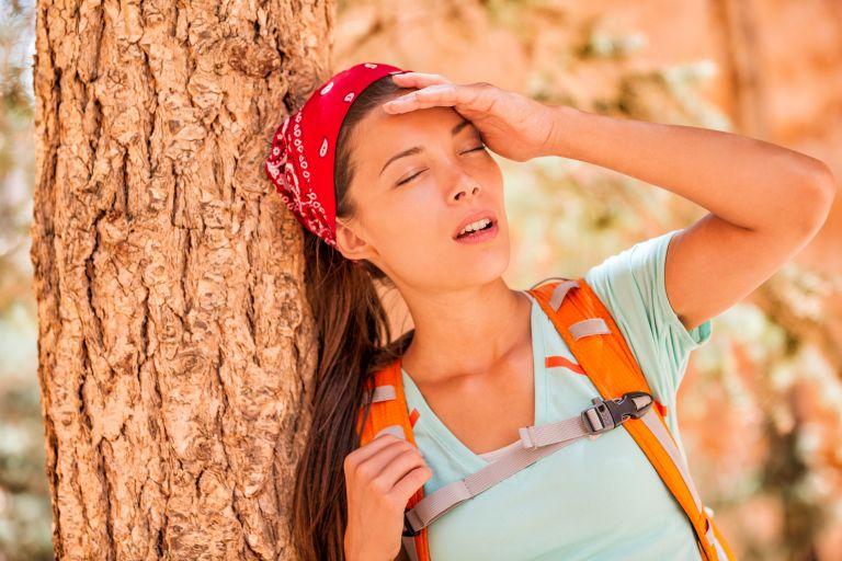 Φυσικοί τρόποι να αντιμετωπίσετε τη θερμοπληξία | vita.gr