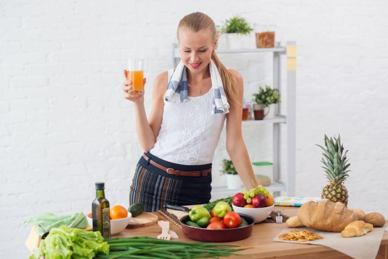 Πώς θα κάνετε την υγιεινή διατροφή πιο εύκολη για εσάς   vita.gr