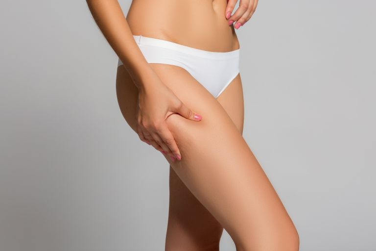 Σφιχτό σώμα χωρίς κυτταρίτιδα στο λεπτό | vita.gr