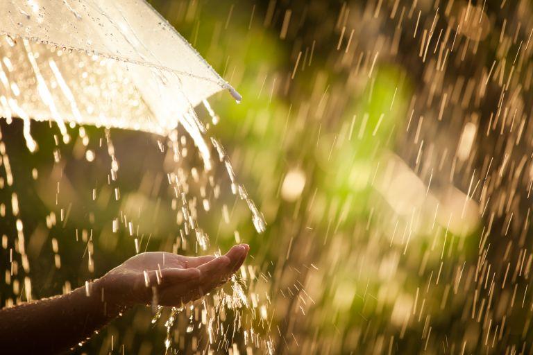 Συνεχίζεται η ζέστη με βροχή | vita.gr
