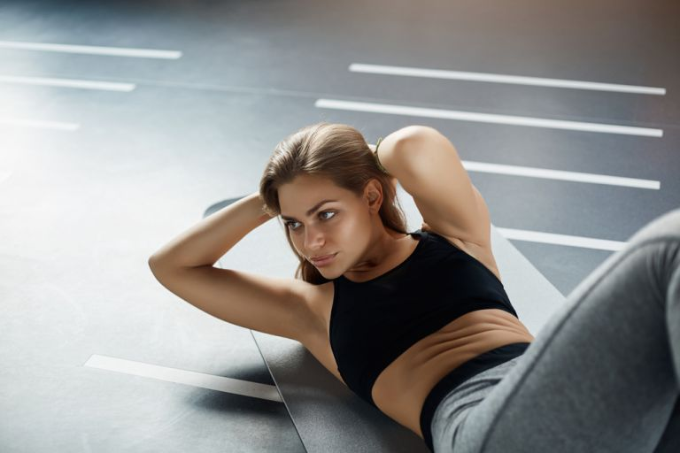 Το workout που τονώνει όλο το σώμα | vita.gr