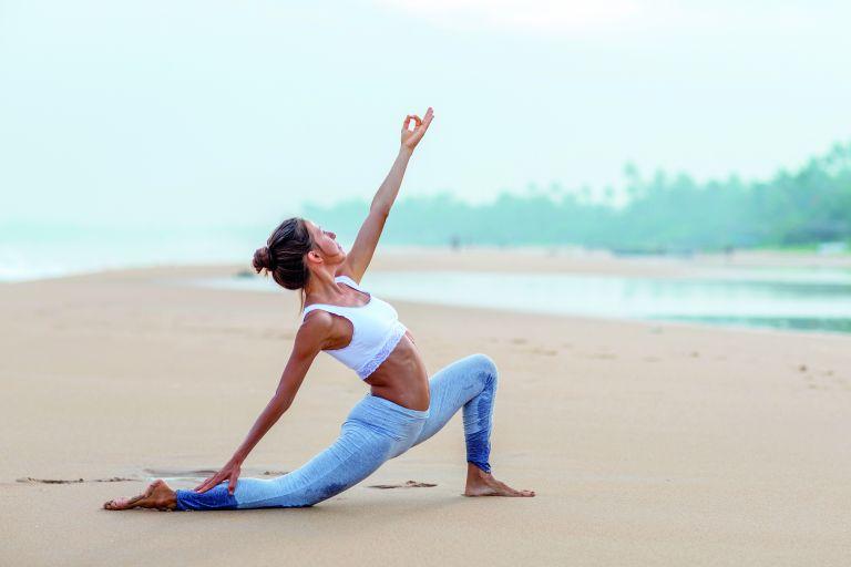 Διατάσεις των μυών και των ποδιών | vita.gr