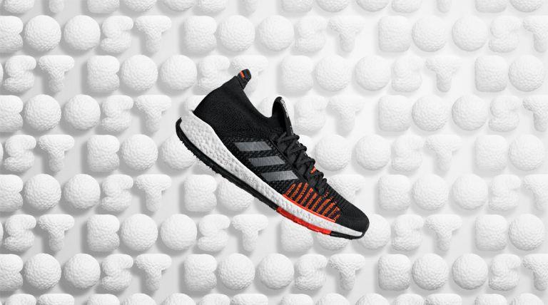 To νέο Pulseboost της adidas είναι φτιαγμένο για runners της πόλης | vita.gr