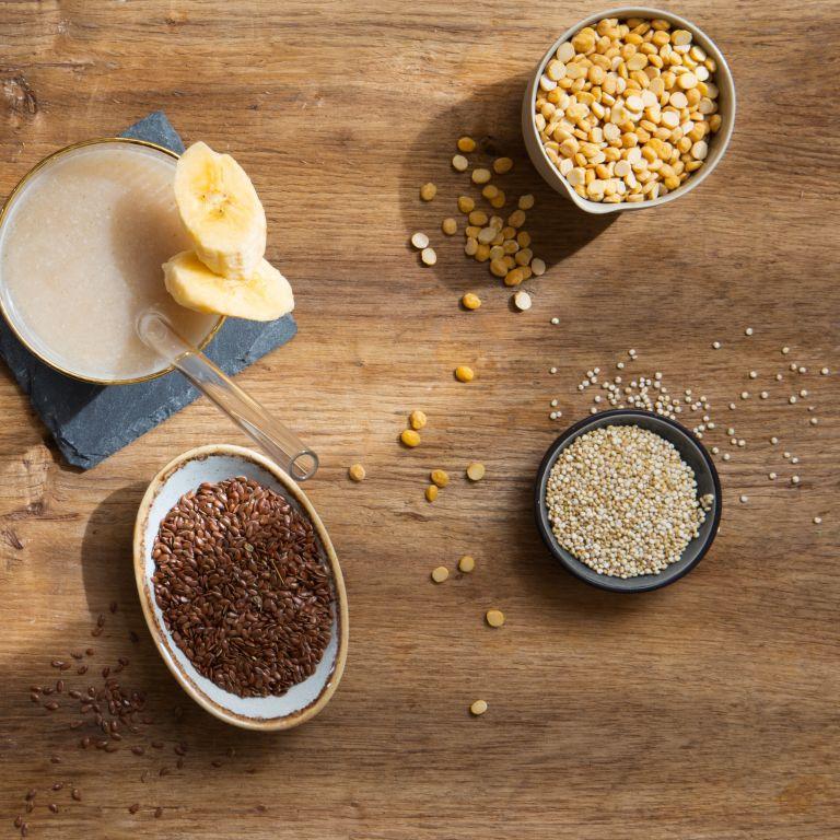 Φυτικές πηγές πρωτεΐνης: Μία ανεξάντλητη πηγή υγείας & ευεξίας | vita.gr