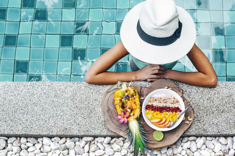 Πέντε τρόποι να τρώτε υγιεινά αυτό το καλοκαίρι | vita.gr