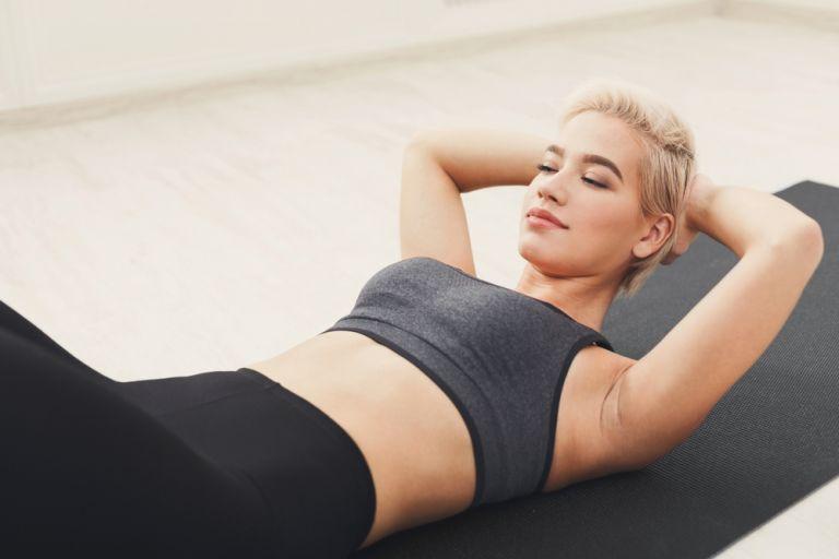 Το workout που καίει το κοιλιακό λίπος   vita.gr