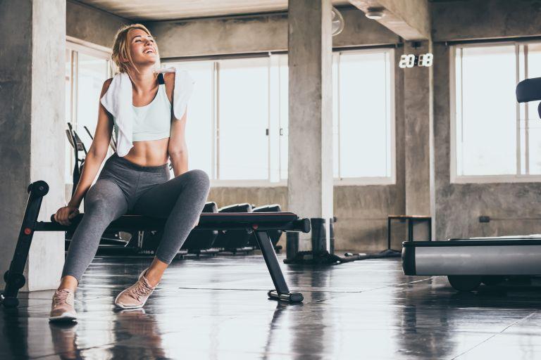 Κάντε τη γυμναστική συνήθεια και χάστε βάρος | vita.gr