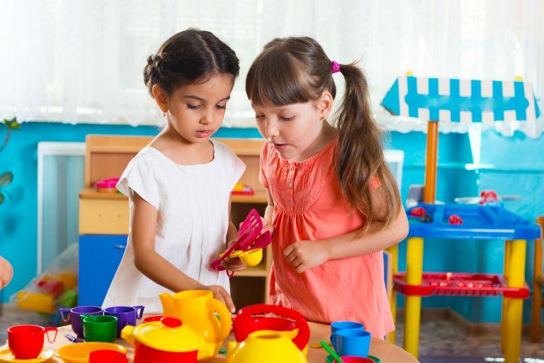Πώς ενισχύεται η αντίληψη των παιδιών | vita.gr